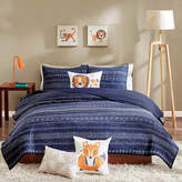 INK + IVY INK+IVY Kids Oliver Coverlet Set