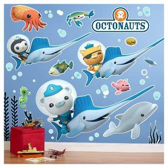 BuySeasons Octonauts Wall Decal