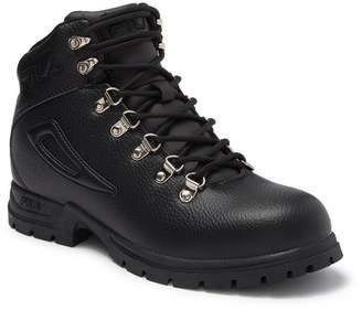 Fila USA Diviner Hiking Boot
