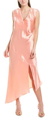 Allen Schwartz Desiree Midi Dress