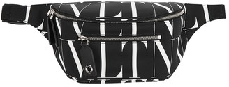 Valentino VLTN Times nylon belt bag