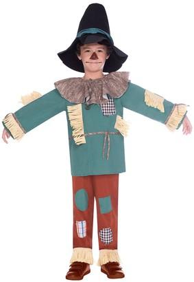 Childrens Scarecrow Costume