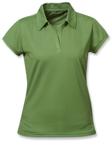 Clique Light Green Fairfax Polo - Plus