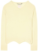 81 Hours 81hours Charlene Cashmere Sweater