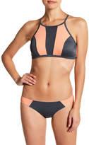 Rip Curl Mirage High Neck Bikini Top