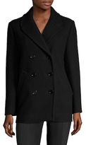 IRO Blayr Double Breasted Coat