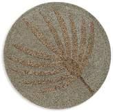 Joanna Buchanan Silver & Gold Palm Frond Placemat