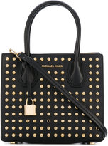 MICHAEL Michael Kors studded mini tote