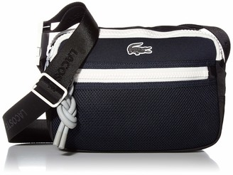 Lacoste Mens Motion Crossover Bag