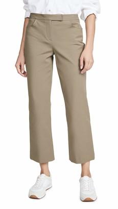 Theory Women's Crop Pants