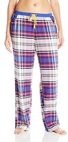 Lucky Brand Women's Separate Flannel Pajama Pant