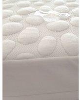 Original Pebbletex Tencel Crib Mattress Pad