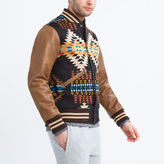 Roots Mens Pendleton Varsity