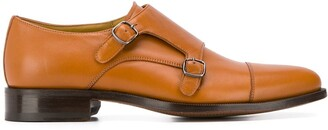 Scarosso Monk Strap Shoes