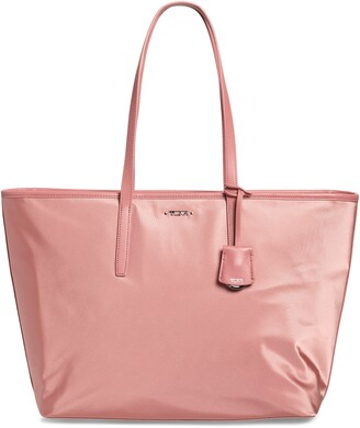 Tumi Voyageur Everyday Nylon Tote