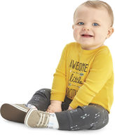 Carter's 2-pc. Yellow Bodysuit and Pants Set - Baby Boys newborn-24m