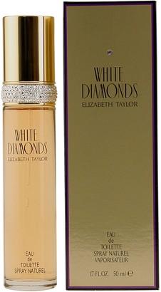 Elizabeth Taylor White Diamonds Eau De Toilette, 1.7-fl oz