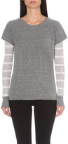 NSF Bobby stripe t-shirt