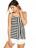 Very Cut About Stripe Cami