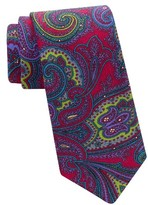 Ted Baker Men's Paisley Silk Tie