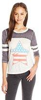 Billabong Juniors College Life Ameriana T-Shirt