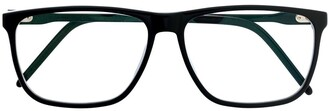 Reiz Square Frame Optical Glasses