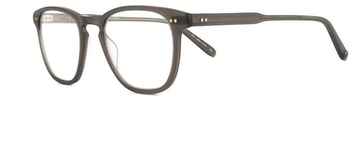 Garrett Leight 'Brooks' matte optical glasses