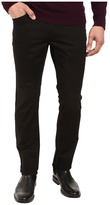 Perry Ellis Slim Fit Five-Pocket Twill Pants