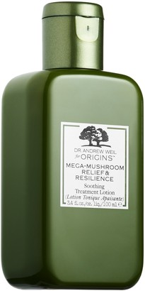 Origins Dr. Andrew Weil For Mega-Mushroom Relief & Resilience Soothing Treatment Lotion
