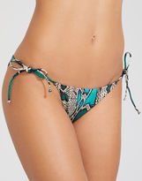 Aguaclara Madre Selva Tie Side Brief