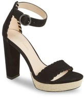 Pelle Moda Women's Palo Ankle Strap Sandal