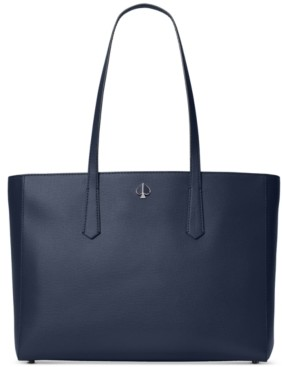 Kate Spade Molly Leather Work Tote