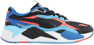 Puma Select RS-X3 LEVEL UP SNEAKERS