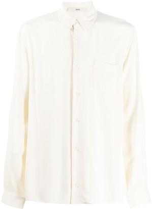Séfr Hampus long-sleeved shirt