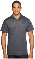The North Face Short Sleeve Crag Polo Men's Short Sleeve Knit