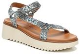 Zodiac Bria Wedge Sandal