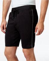 Michael Kors Men's Reflective Trim Shorts