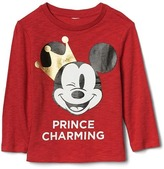 Gap babyGap | Disney Baby Mickey Mouse graphic tee