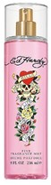 Ed Hardy Women's Fine Fragrance Mist - 8.0 oz