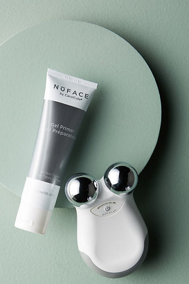 NuFace Mini Toning Device By in White Size ALL