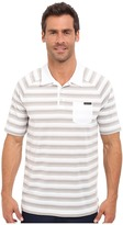 Oakley Ace Stripe Polo