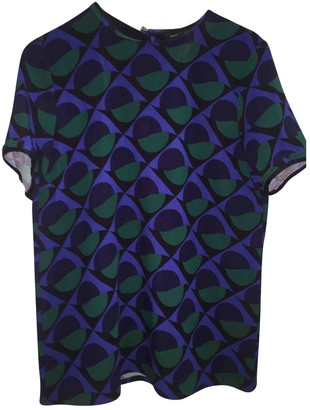 Marc by Marc Jacobs Green Top for Women