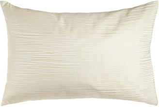 Donna Karan Home Reflection King Jacquard Stripe Sham