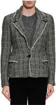 Etoile Isabel Marant Checkered 'lacy' Blazer
