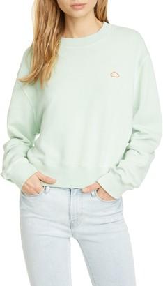 Frame Easy Organic Cotton Sweatshirt