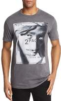 Bravado 2PAC Only God Can Judge Tee