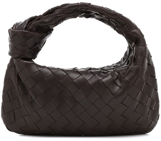 Bottega Veneta Jodie Mini leather tote