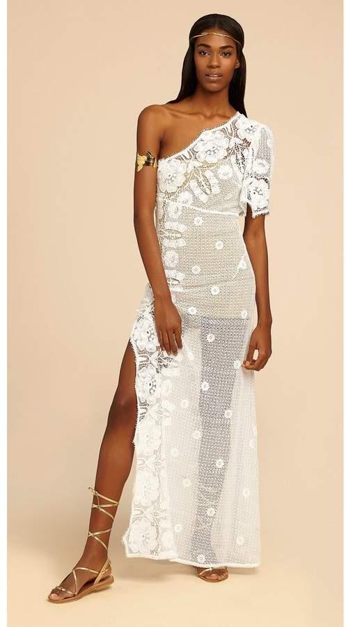 bfee3b559f034 Miguelina Gold Women's Fashion - ShopStyle