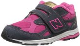 New Balance KV990I Running Shoe (Infant/Toddler)