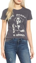 Junk Food Clothing Women's John Lennon Tee